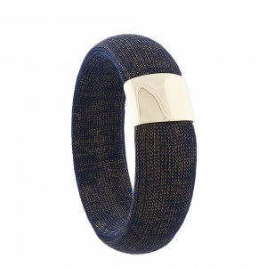 Grace Bangle-Blue