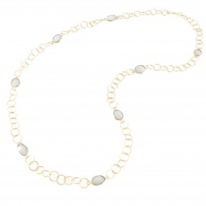 Marisa Necklace White