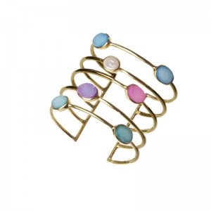 St Tropez Multi Bangle